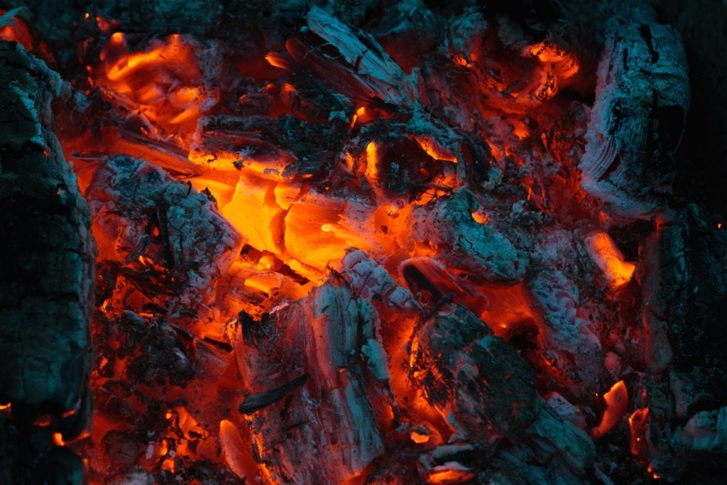 メタノールとエタノールの混合物の燃焼に関する問題の解き方