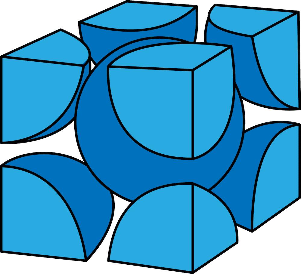体 心 立方 格子 充填 率