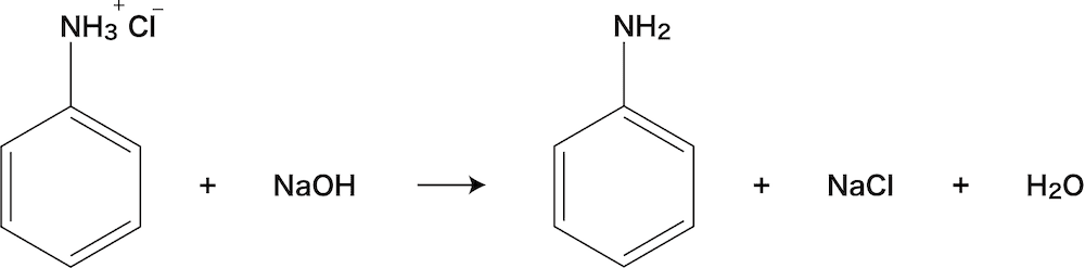 水酸化ナトリウム水溶液 作り方